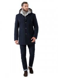 Пальто мужское зимнее Avalon 10567 ПЗ SPN