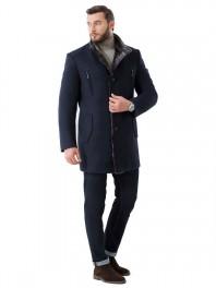 Пальто мужское зимнее Avalon 10574 ПЗМ TDD