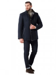 Пальто мужское зимнее Avalon 10579 ПЗМ SPN