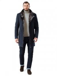 Пальто мужское зимнее Avalon 10612 ПЗМ ND