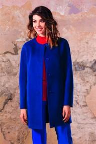 Пальто демисезонное AlmaRosa N4ПД W6