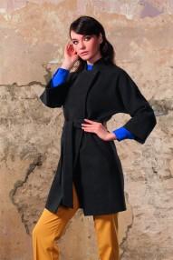 Пальто демисезонное AlmaRosa N5ПД W6