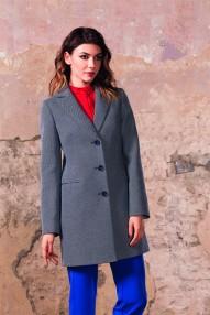Пальто демисезонное AlmaRosa N8ПД 15
