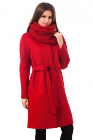 Пальто демисезонное Авалон 2264 ПД W24