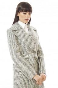 Пальто демисезонное Авалон 2430 ПД W29