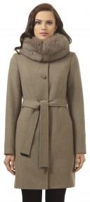 Пальто зимнее женское Авалон,Застежка: на 6 пуговиц (5 видимых, 1 потайная) 2200 ПЗ WT8